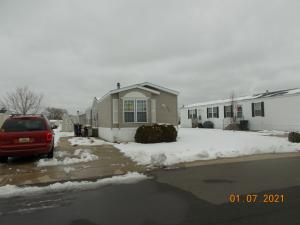 Kalamazoo County Mobile Homes
