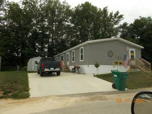 Cheshire Center Mobile Homes