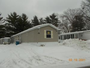 Canandaigua Mobile Homes
