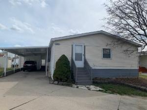Clinton Township Mobile Homes