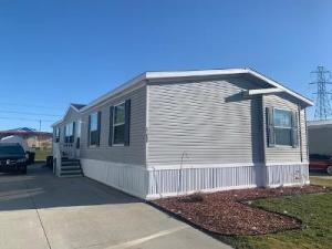 Forest Green Estates Mobile Homes