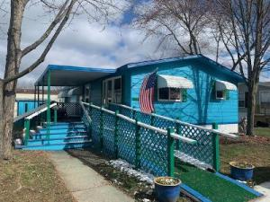 Gordon Mobile Homes