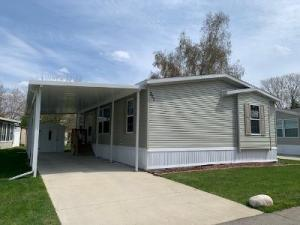 Epsilon Mobile Homes