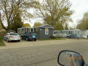 Huntsville Park Mobile Homes