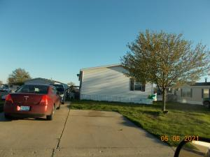 Houghton Point Mobile Homes