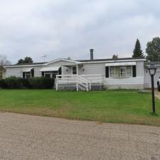Bowens Mill Mobile Homes