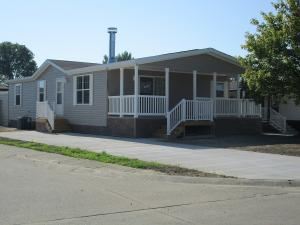 Blue Water Beach Mobile Homes