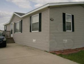 Blom Mobile Homes