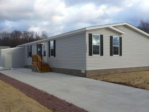 Benson Park Mobile Homes
