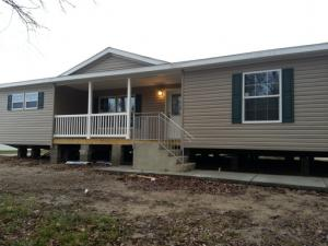 Brandon Gardens Mobile Homes