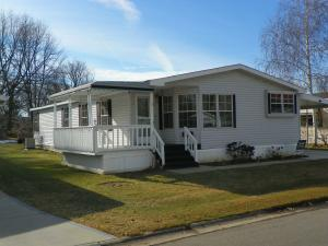 Mobile Homes For Sale in Park Place Clio MI