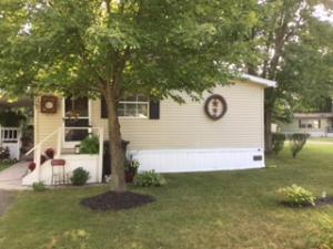 Berrien Center Mobile Homes