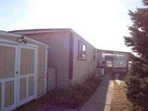 Aspen-Brentwood Village LTD Mobile Homes