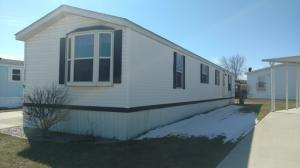 Detroit Metro MI Mobile Homes