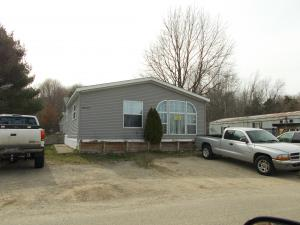 Baraga Mobile Homes