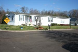 Benton Center Mobile Homes