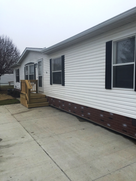 Manufactured Homes, 4 Bedroom Michigan Mobile Homes For
