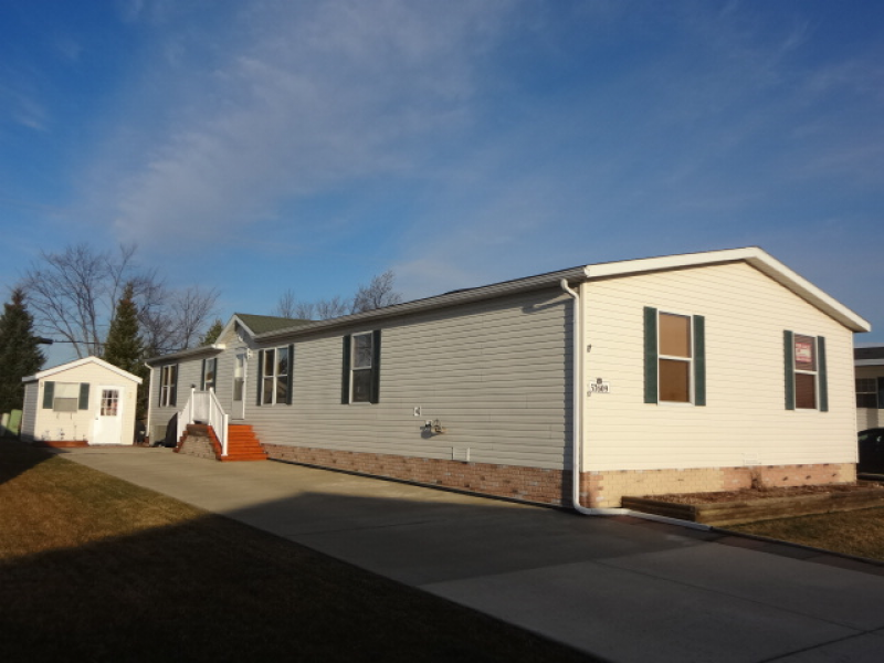 4 bedroom michigan mobile homes for sale 300 homes for 4 5 bedroom modular homes