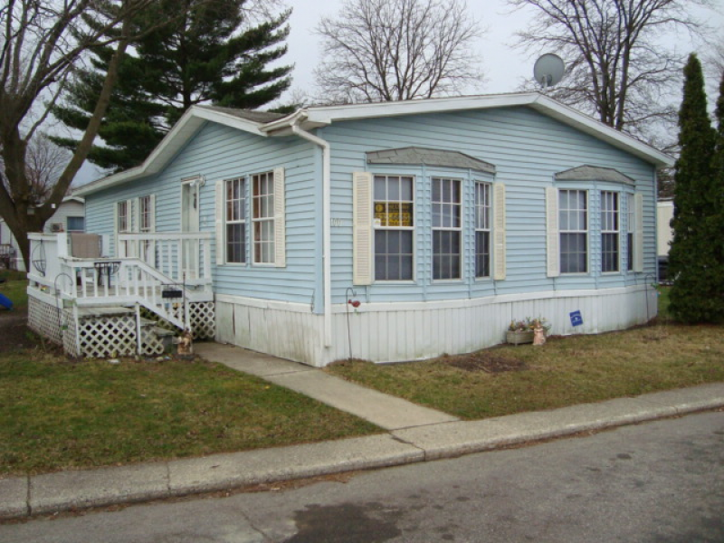 3 bedroom used michigan mobile homes for sale 300 homes