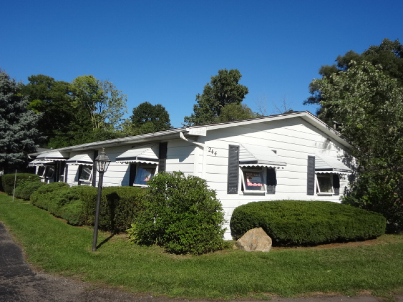 Clinton Township Mobile Homes For Sale