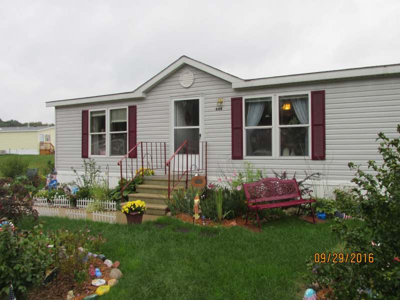 4 Bedroom Double Wide Michigan Mobile Homes For Sale 300 Homes