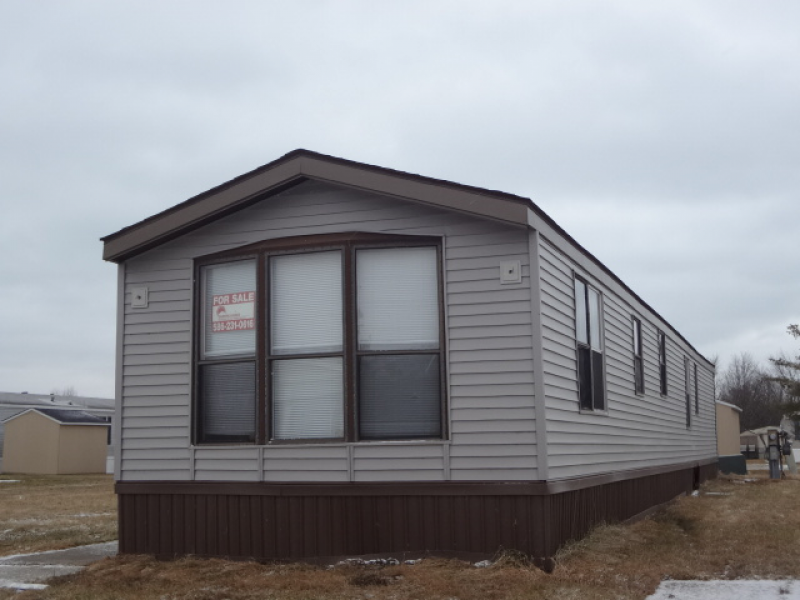 Michigan Mobile Homes For Sale 300 Manufactured Homes