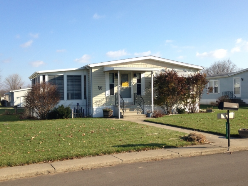 Mobile Homes For Sale In Kent County Michigan